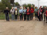 Gyaloglónap Nyugdíjas szervezeteknek