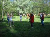 Országos Nordic Walking Program NOWATLON -Tájékozódási játék.