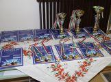 Befejeződött a Városi Amatőr Tekebajnokság