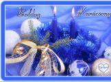 Kellemes Karácsonyi Ünnepet Kívánunk