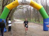 24 órás futás - Papp Sándor 62,4 km-t teljsített
