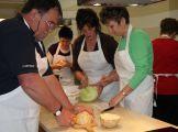 Befjeződött a TestŐRmester Projekt Táplálkozási Klub program sorozata.