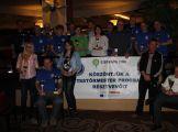 Befejeződött a TestŐRmester Projekt Bowling verseny sorozata.