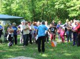 III. NOWATHLON - Nordic Walking találkozó és Tájékozódási játék a Nagyerdőn